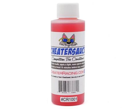 Cheater Racing Cheater Sauce (Original) (4oz) Image